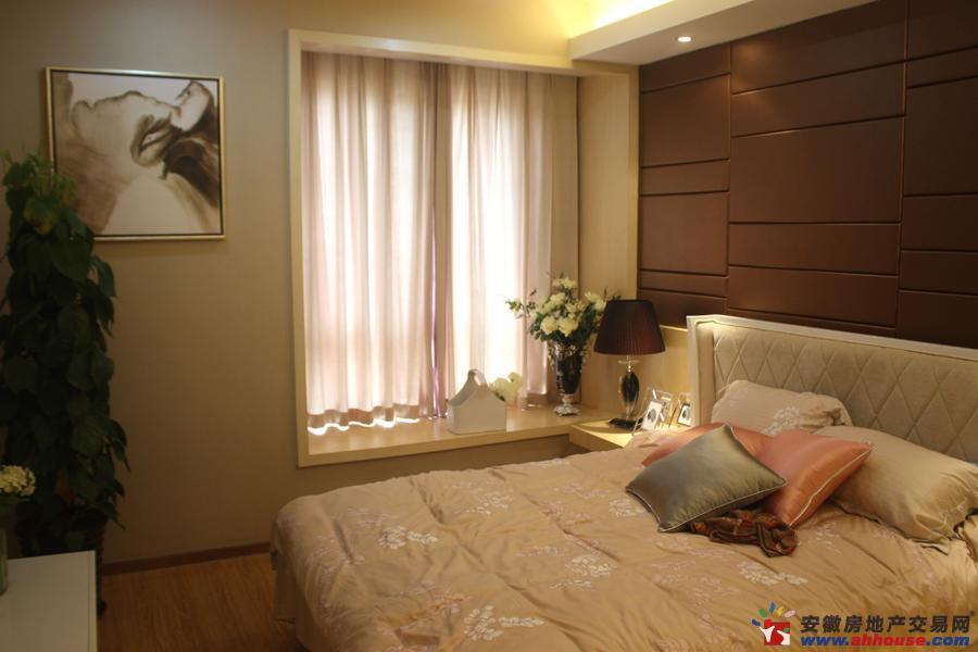蚌埠国购广场样板房