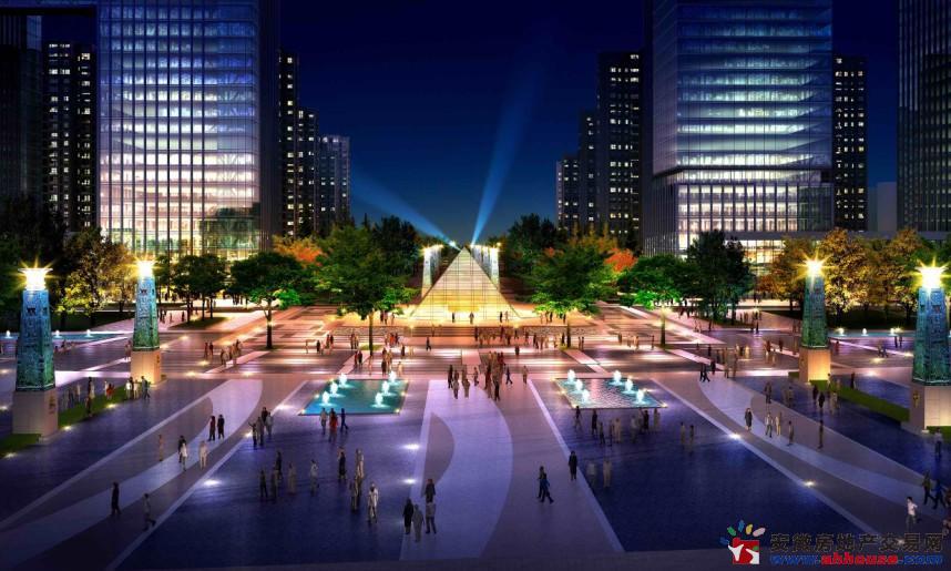 明珠广场·凤凰城