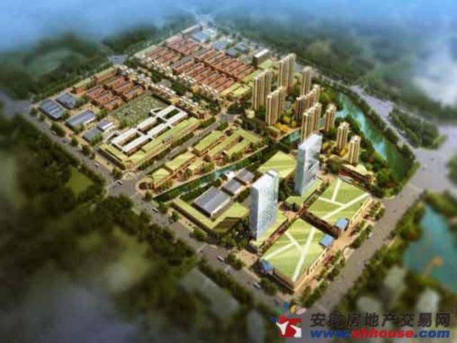 亳州春雨国际汽车城打造一站式汽车交易中心 2/2