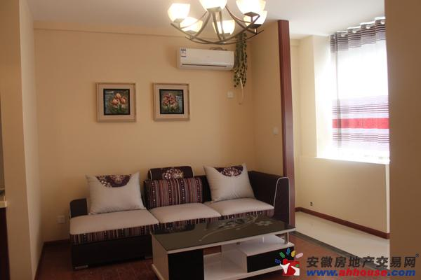 力和丹桂公寓样板房