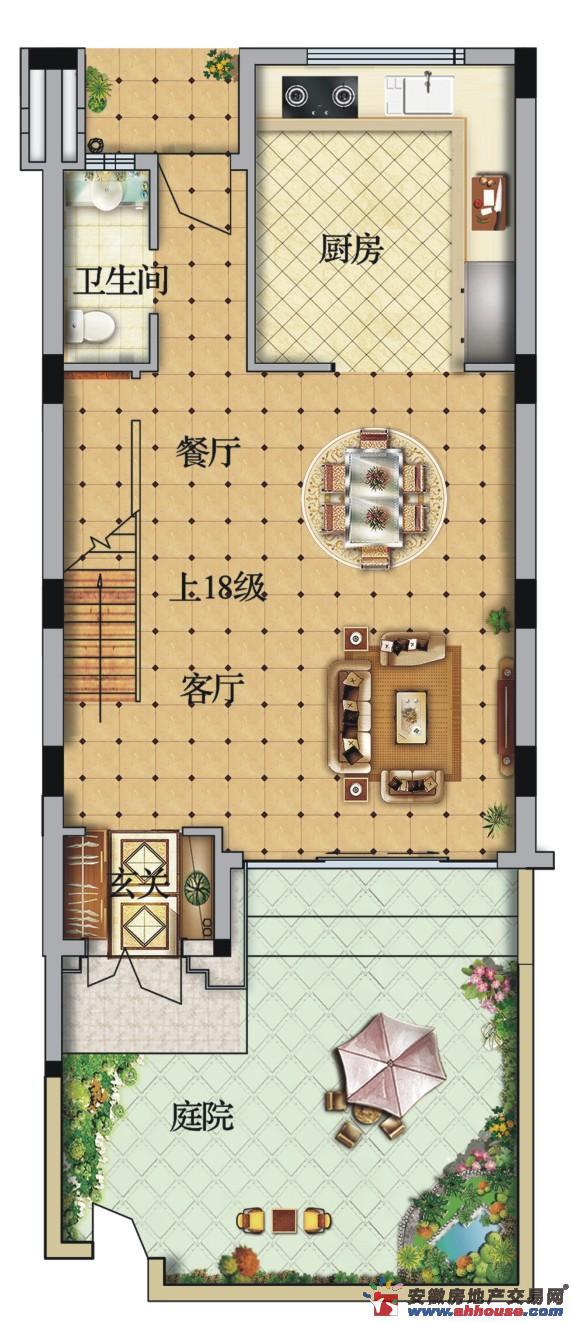深业半汤御泉庄(别墅)