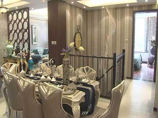 滁州英仕公馆166㎡花园洋房 奢华超值赠送