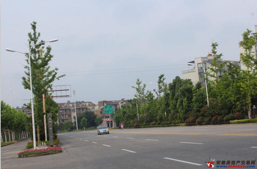 东方丽景·禧园周边环境图