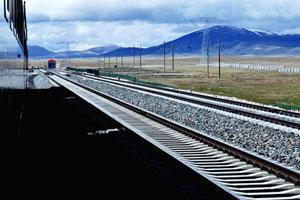 阜六铁路11月底具备开通条件 10月下旬将动态验收