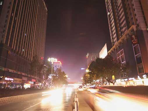 南翔云集文化商业街楼盘视频
