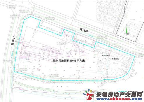 千秋·印象交通图