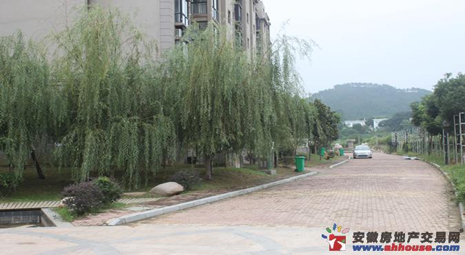 七里香溪小区美景实拍
