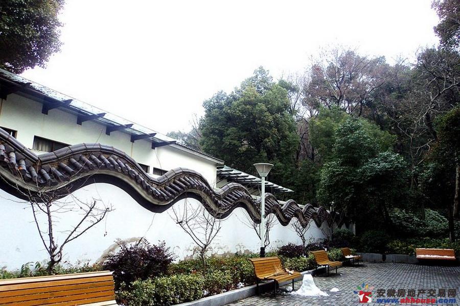 4980,小区清晨细雨飘(原创) - 春风化雨 - 诗人-春风化雨的博客