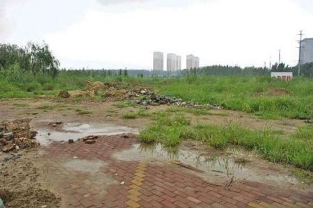 安徽商品住宅用地出让规模新规:土地闲置两年收回