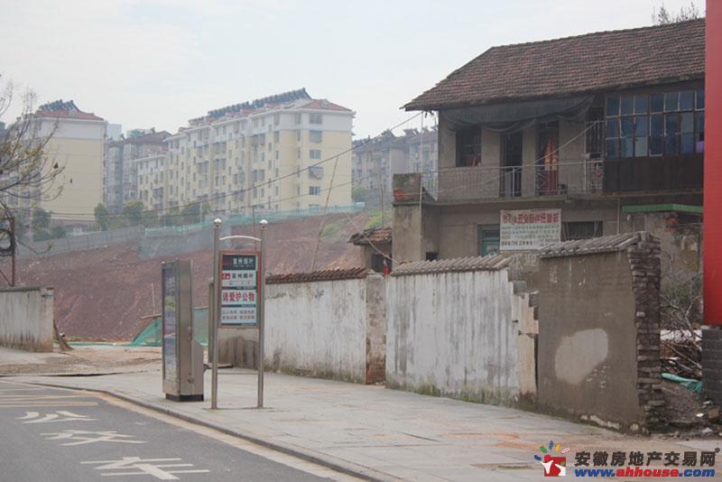 乐业丹桂园周边环境图