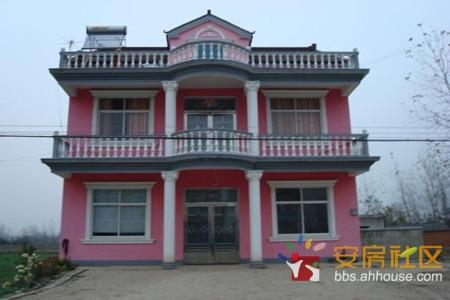 农村两层房屋设计图内容农村两层房屋设计图图片