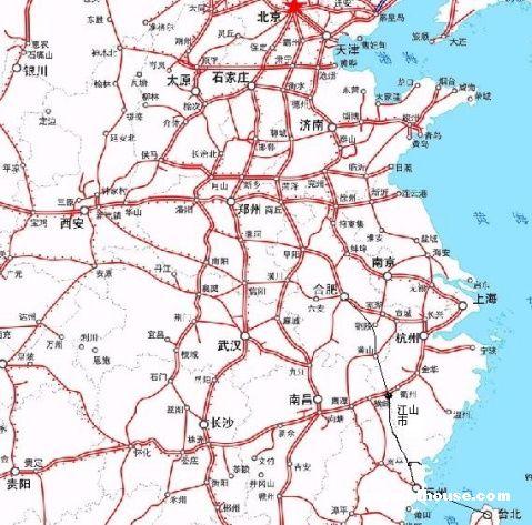 合肥到北京高铁_合蚌高铁正式开通运营北京到合肥仅用4小时_