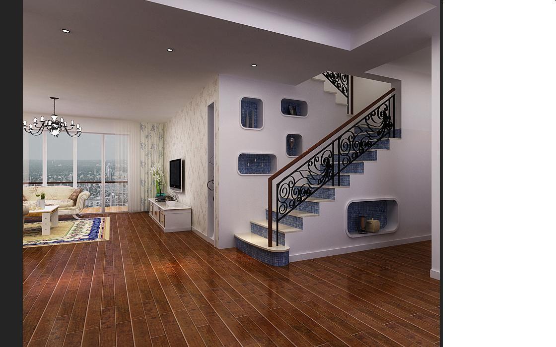 复试楼旋转楼梯效果图,水泥旋转楼梯效果图,别墅旋转楼梯效果图,高清图片