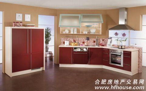 不逛美佳厨柜嘉年华,怎能买厨柜高清图片