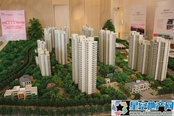 北京城建·世华泊郡楼号图