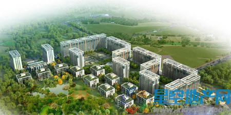 珠江四季悦城楼号图