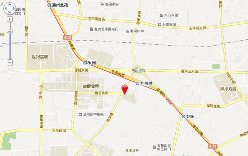 K2·玉蘭湾交通图