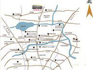 龙脉公馆交通图