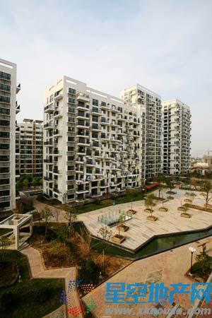 随园锦湖公寓楼号图