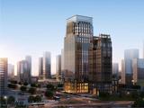 亿诺华贸中心政务区核心 享成熟商业配套