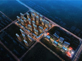 中国铁建青秀城西一环核心首期房源即将面世