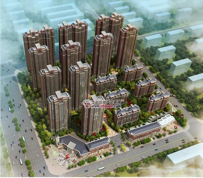 合房网 北京城建京城国际