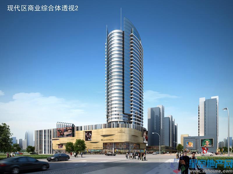 庐江•中心城