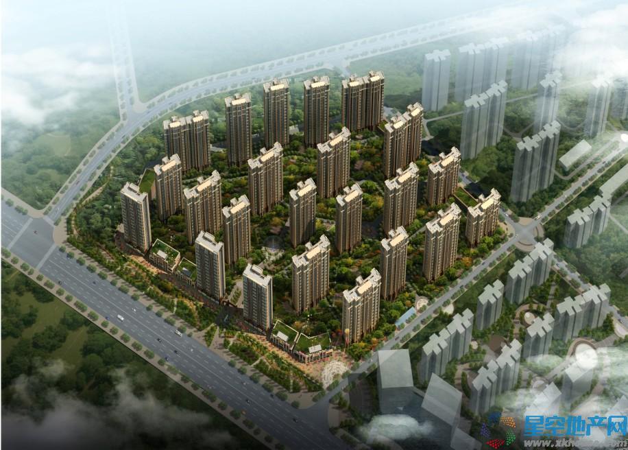 中国铁建国际城楼号图