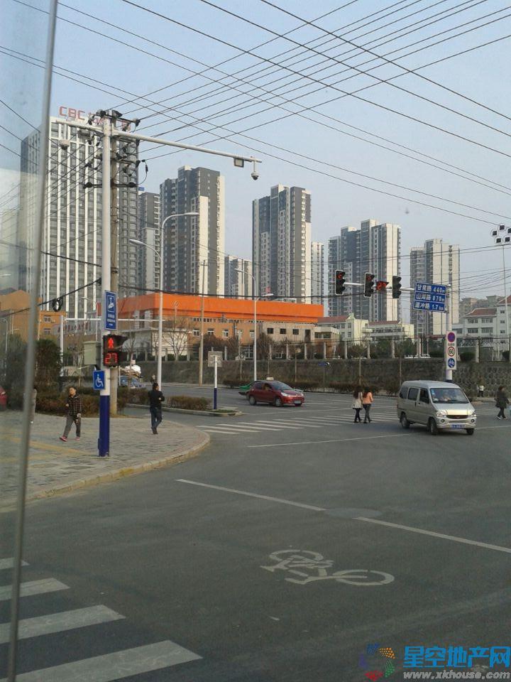 拓基蜀山CBC实景图