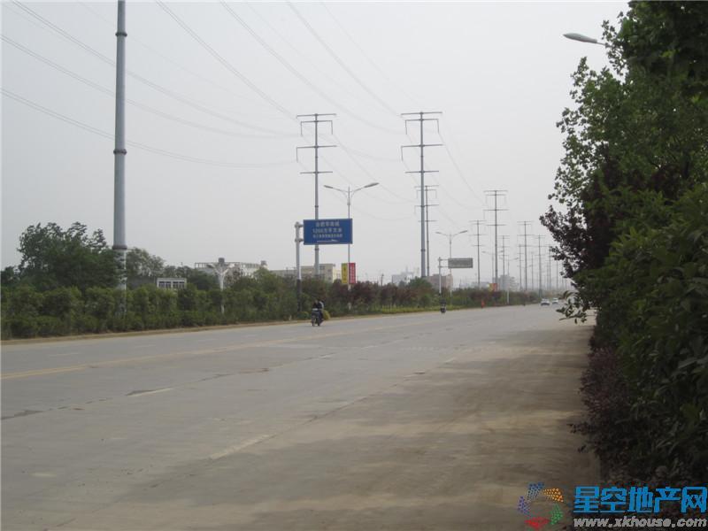 合肥华南城周边环境图