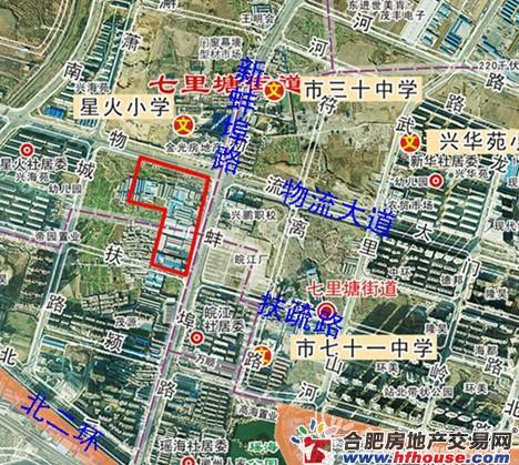 禹洲中央城其他图片
