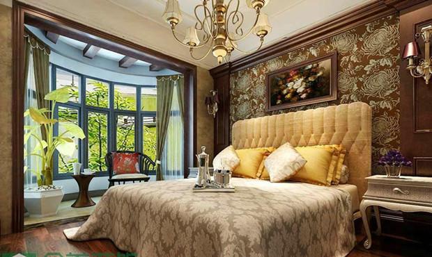 背景墙 房间 家居 起居室 设计 卧室 卧室装修 现代 装修 620_370图片