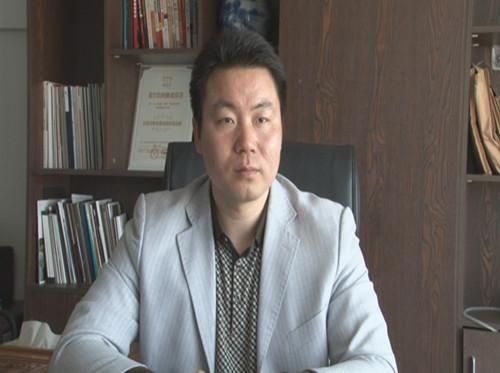 """张健:中国""""顶""""世纪""""芯"""" 美尔凯特打造吊顶行业新科技"""
