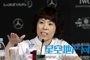 曝邓亚萍香港买豪宅狂掷3.4亿