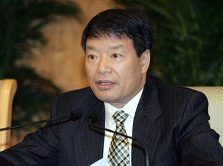 徐绍史:努力构建房地产调控长效机制