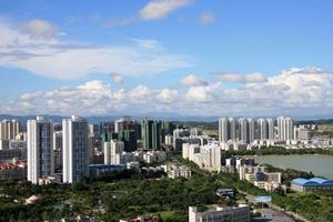 中科院:建议城镇化人口导入大城市郊区
