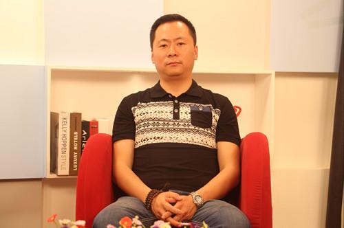 """潘伟夫:安信地板从""""零""""到""""有""""到""""成熟""""的蜕变"""