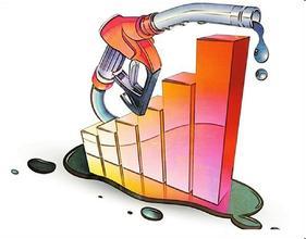国内油价下周一上调成定局 幅度超百元