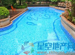 【国耀一方城】碧水清池 邀您清凉一夏游起来