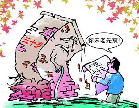 调查:是谁缩短了中国房屋的寿命