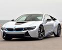 宝马i8跑车9月下旬上市 预售200-220万