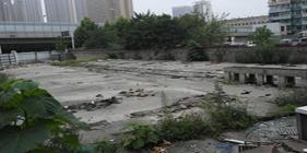 瑶海出让7亩商业地块 东一环商业日渐完善