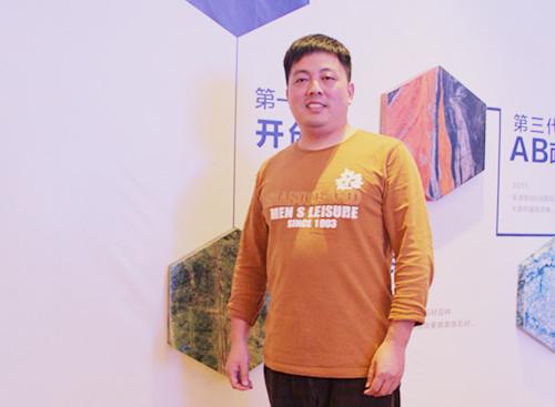 邓光:2014合肥市首届室内设计微信大赛再创设计巅峰