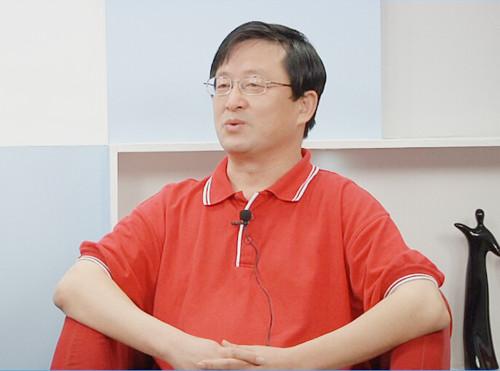 专访:安徽桑乐金股份有限公司常务副总经理陈建新