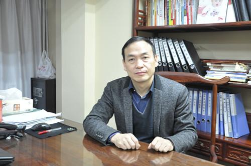 【专访】国林地板董事长程国林:手机商城将实现立体化发展