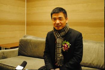 【专访】山水装饰董事长宋春红:2015年全方位实施创新计划