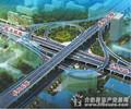 光明北部湾: 拥有多种立体交通 地理区位优越