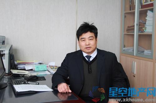 【专访】裕森集团常务副总高维金:品质领先,健康首选