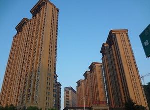 城建琥珀五环城:政务区性价比98平户型