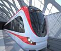合肥地铁征集LOGO  1、2号线站点名将发布